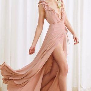 Brand New Reformation Dress